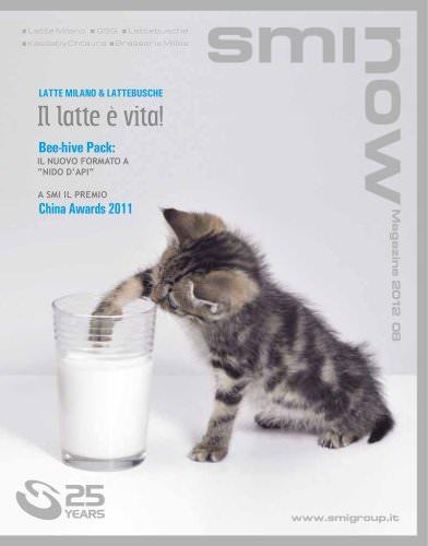 SMI NOW 08/2012