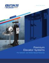 Premium Elevator Systems