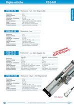 Givi Misure - Catalogo Generale - 10