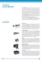 Givi Misure - Catalogo Generale - 3