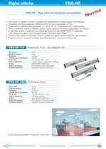 Givi Misure - Catalogo Generale - 9