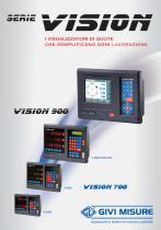 VISION 900 - 1