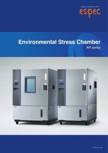 Environmental stress chamber AR Series