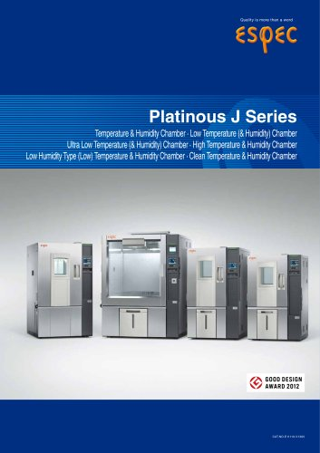Platinous J Series