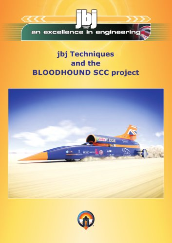 jbj Techniques and the Bloodhound SSC project