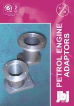 Petrol engine adaptors