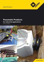 Catalogue VETTER Industry