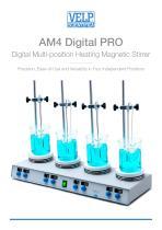 AM4 Digital PRO