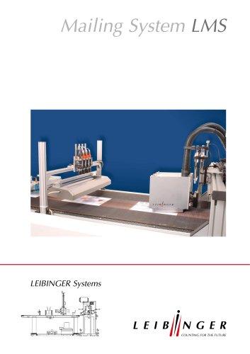 Mailing System LMS