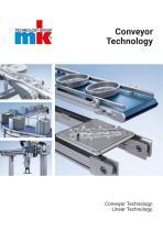 mk Conveyor Technology
