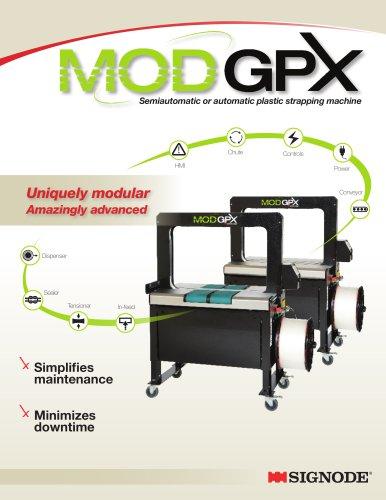 MOD GPX