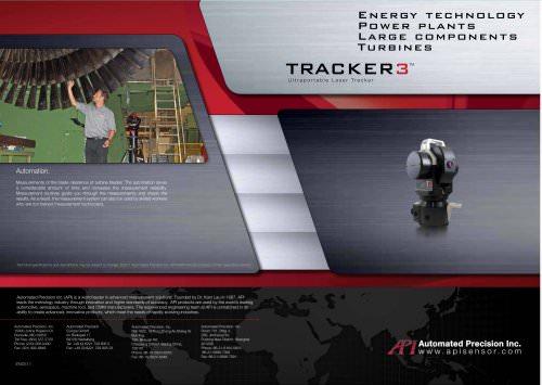 Energy technology: Power plants, turbines (Flyer)