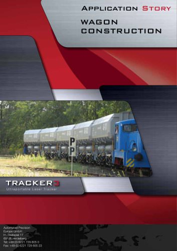 Railway industry: Wagon construction