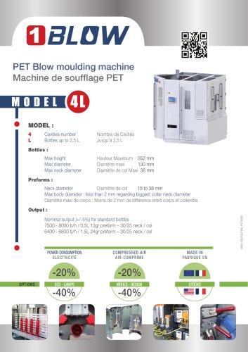 MODEL 4 L