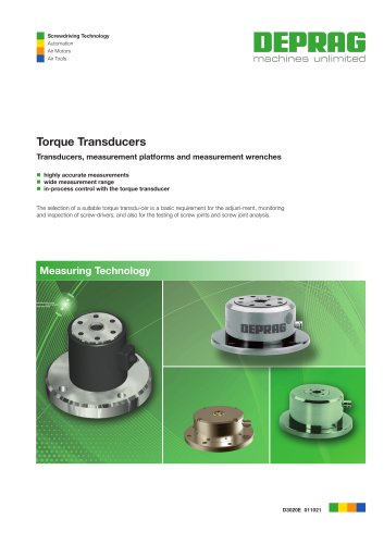 External rotary, non-contact transducer