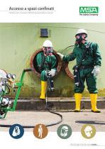 Soluzioni per i lavoratori dell'industria petrolifera e del gas