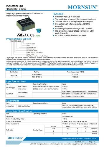 TDx01D485H-E