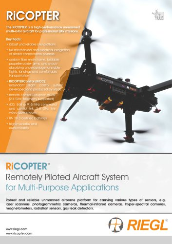RiCOPTER
