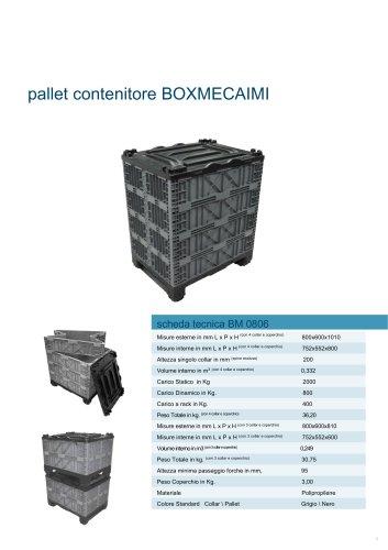 BOX 80X60