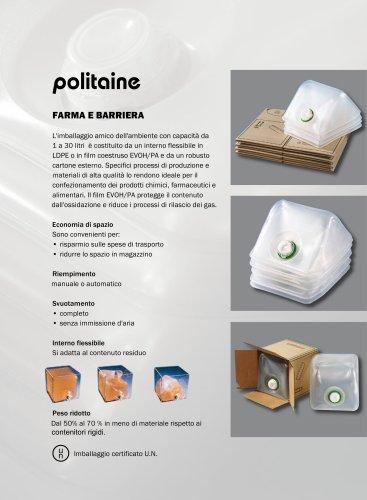 box per liquidi composito