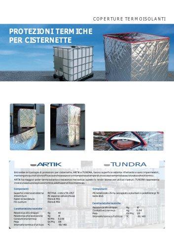 coperture termiche cisternette