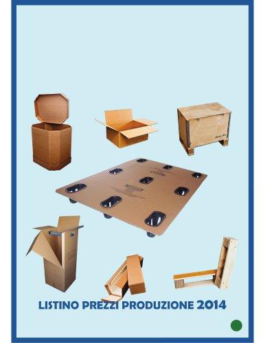 gamma generale packaging industriale