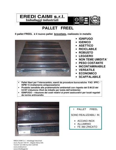 Pallet Freel