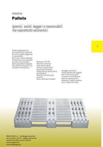 Pallet Lux