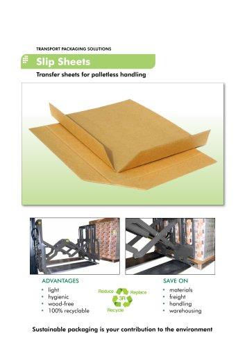 slipsheet
