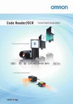 Code Reader/OCR