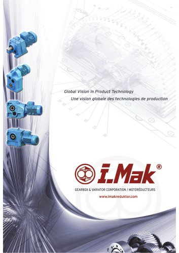 I-MAK Brochure 2015