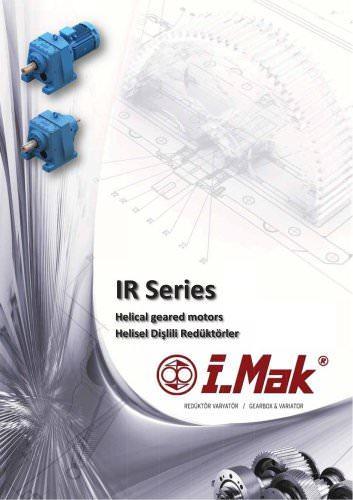 IR series