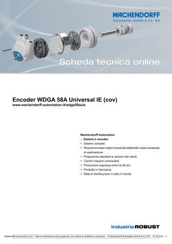 Encoder WDGA 58A Universal IE (cov)