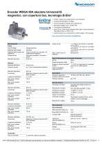 Encoder WDGA 58A Universal IE (cov) - 2