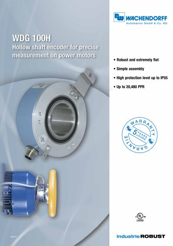 WDG 100H