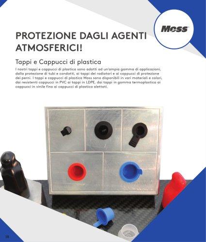 Il meglio del 2019 rivenditore all'ingrosso fabbricazione abile Tappi e Cappucci di plastica - Essentra Components ...