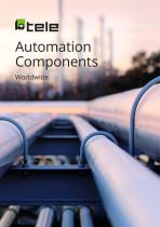 Overview Folder Automation Components