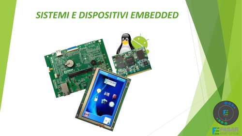 Sistemi e dispositivi embedded