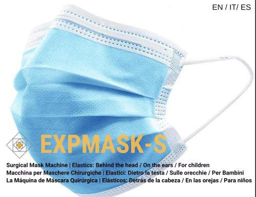 EXPMASK-S