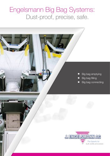 Brochure Big Bag Systems