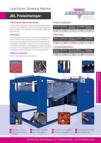 Factsheet JEL Freischwinger (double deck)