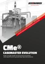 CaseMaster Evolution (CMe)