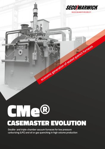 CaseMaster Evolution (CMe)