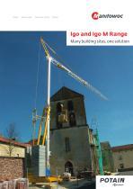 Igo range