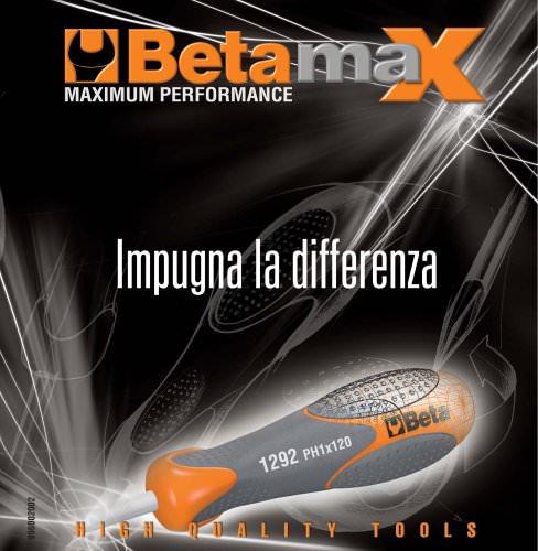 Giravite BetamaX