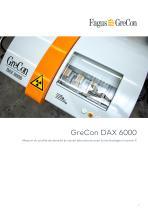 GreCon DAX 6000