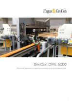 GreCon DML 6000