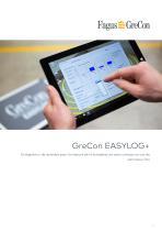 GreCon EASYLOG+