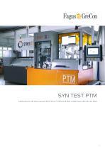 SYN TEST PTM