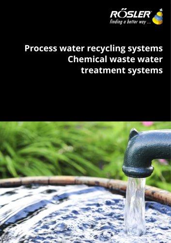 Processwater